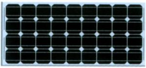 90W Mono Painel Solar PV (ZK-M90)