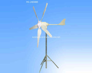 800w ветровой турбины (FD-24D800)