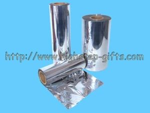 Металлическая пленка PVC (102-102)