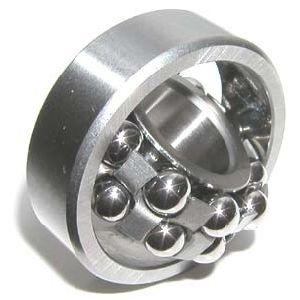 Rodamiento de bolas/rodillo autoalineador