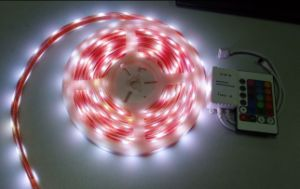 5050Las Tiras SMD LED RGB