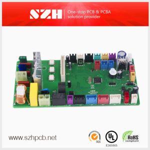 2 1.6mm 1oz des kundenspezifischen intelligenten Schichten Bidet-PCBA