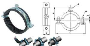 Braguette de tuyau en PVC à brise de haute qualité