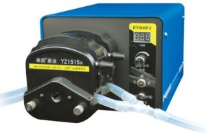 Pompa peristaltica d'erogazione (BT100FJ/YZ1515X)