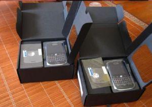 Freigesetzte Handys 9000