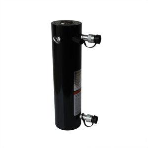 cilindri idraulici agenti del doppio 140t