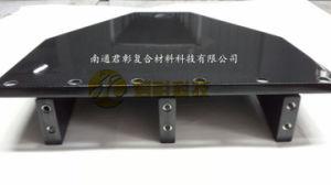 Comitato della fibra del carbonio di alta qualità del Guangdong per la base dell'esame medico