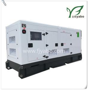 De Motor van Shangchai met de Stille Diesel Genreator van het Type