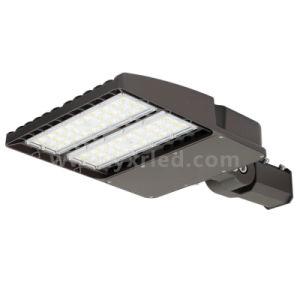 屋外IP65は街灯ヘッド150W LED街灯を防水する