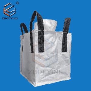 FIBC grand sac de ciment PP tissés super grand sac grand sac sac de conteneur
