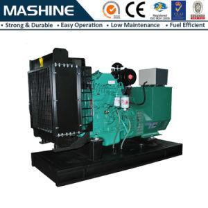 20kw 25kw 3 générateur de la phase de vente - Deutz Powered