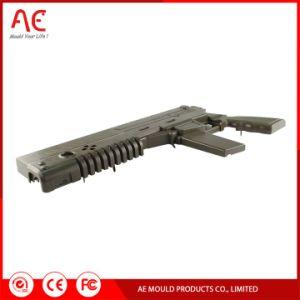 PEの部品の注入のプラスチック産業平射砲型