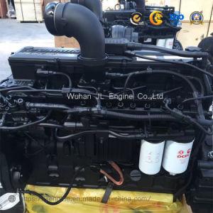 Dcec Dongfneg Cummins Qsc8.3 Isc Qsc 8.3Lエンジンアセンブリ構築機械
