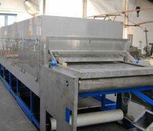 Frutos de secagem da máquina de secagem a vácuo