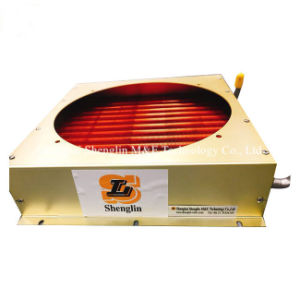 구리 Condenser Coil 및 Evaporator