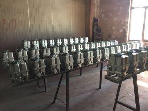 La combinación de vacío Bomba para dispensador de combustible B/D