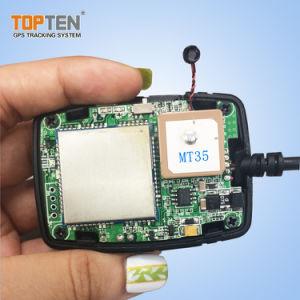 Meilleur Prix Tracker GPS avec 3G WCDMA pour une utilisation universelle 10-60VCC de tension et de poursuite pour moto, voiture & gros camion (MT35-SU)