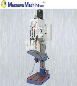 コラムのタイプ40mmの縦の鋭い機械(MMSSB40Xn)