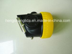 防水地下の採鉱安全LEDランプ