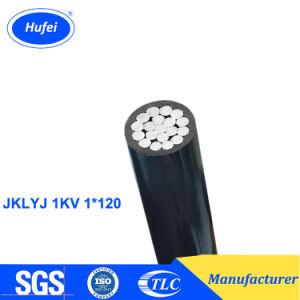 Cavo ambientale elettrico di alluminio di ABC isolato XLPE/PVC/PE