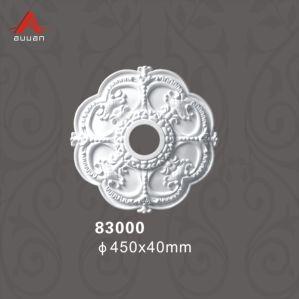 83000 PU Corniche plafond médaillon Médaillon de plafond pour la vente Direact