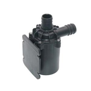 DC 450L/H sin escobillas de agua Bomba para fuente de jardinería paisajística