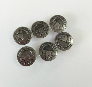La SGS prouvé produits Jeans bouton différentes couleurs tissu