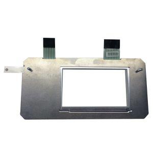 OEM/ODM 주거를 가진 투명한 Windows LED 막 스위치 위원회