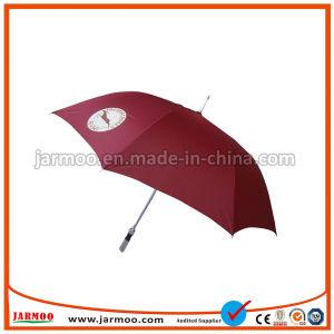 熱い販売の耐久の虹カラーゴルフ傘