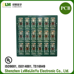 1-30 couches carte PCB FR4 HASL Enig HDI PCB multicouche