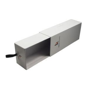 Custom Дизайн печатной упаковки картонных подарочная упаковка бумаги в лоток