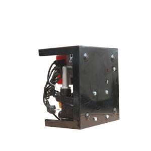 Medidor electrónico de la bomba de aceite de la cuantitativa