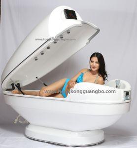 Centre de santé Sauna SPA capsule humide de l'équipement de beauté SPA-102