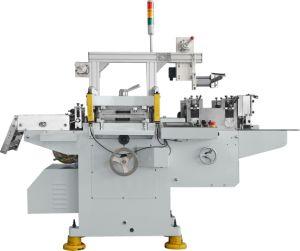 A camisa de vedação da tampa de indução/Junta Die máquina de corte de fábrica na China