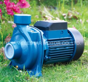 Pompe centrifuge électrique de carburant