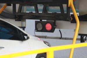 يشغل شاقوليّ دوّارة [مولتي-لفلس] سيارة [بركينغ غرج] نظامة