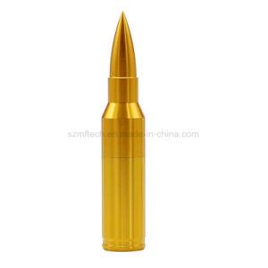 8GB銃の弾丸USBのフラッシュ駆動機構のメモリ棒Pendrive中国