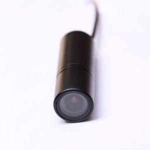 Resistente al agua IP68 1080P Ahd Super cámara de vigilancia en miniatura de Visión Nocturna