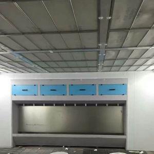 中国の製造業者の家具のためのベストセラーの吹き付け塗装装置