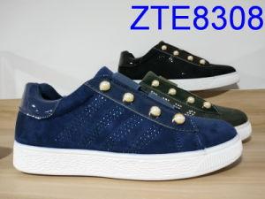 De nouvelles chaussures confortables populaire belle dame 7