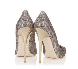 Clásico Pop de Diseño de Moda chicas zapatos de tacón alto