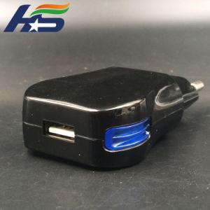Ес Stocket зарядное устройство для зарядки мобильного телефона в корпус черного цвета