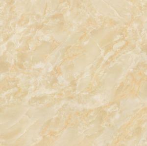 Tegels van de Vloer van de Tegels van het Porselein van het Bouwmateriaal de Verglaasde 800*800 Opgepoetste