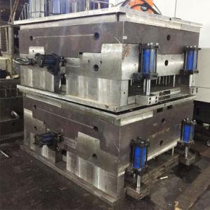 Qualidade superior de fábrica da China e o preço baixo do molde de injeção de molde plástico e do Molde de Injeção de Plástico