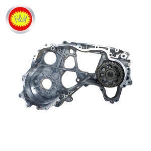 Bomba de óleo de alta qualidade da tampa de distribuição para Hilux 2Kd n° 11320-30020 OEM