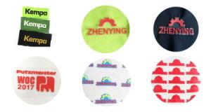 Vestiti di gomma della maglietta del contrassegno di stampa del silicone della stampante di marchio del PVC del sacchetto del cappello del tessuto 3D dell'indumento della tessile che imprimono la macchina riflettente della pressa di scambio di calore di sublimazione