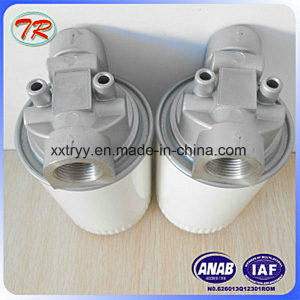 G3/4 Leemin Cabeçote do Filtro Filtro Centrífugo Spx-08X10
