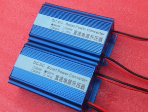 DC24V DC48V 500W de potencia auxiliar Converter