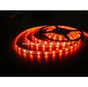 5050 60 LEDs/m faixa de luz LED multicolor