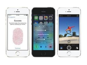 De originele Telefoon 5s Mobiele Phone5 van de Cel 5s Slimme Telefoon